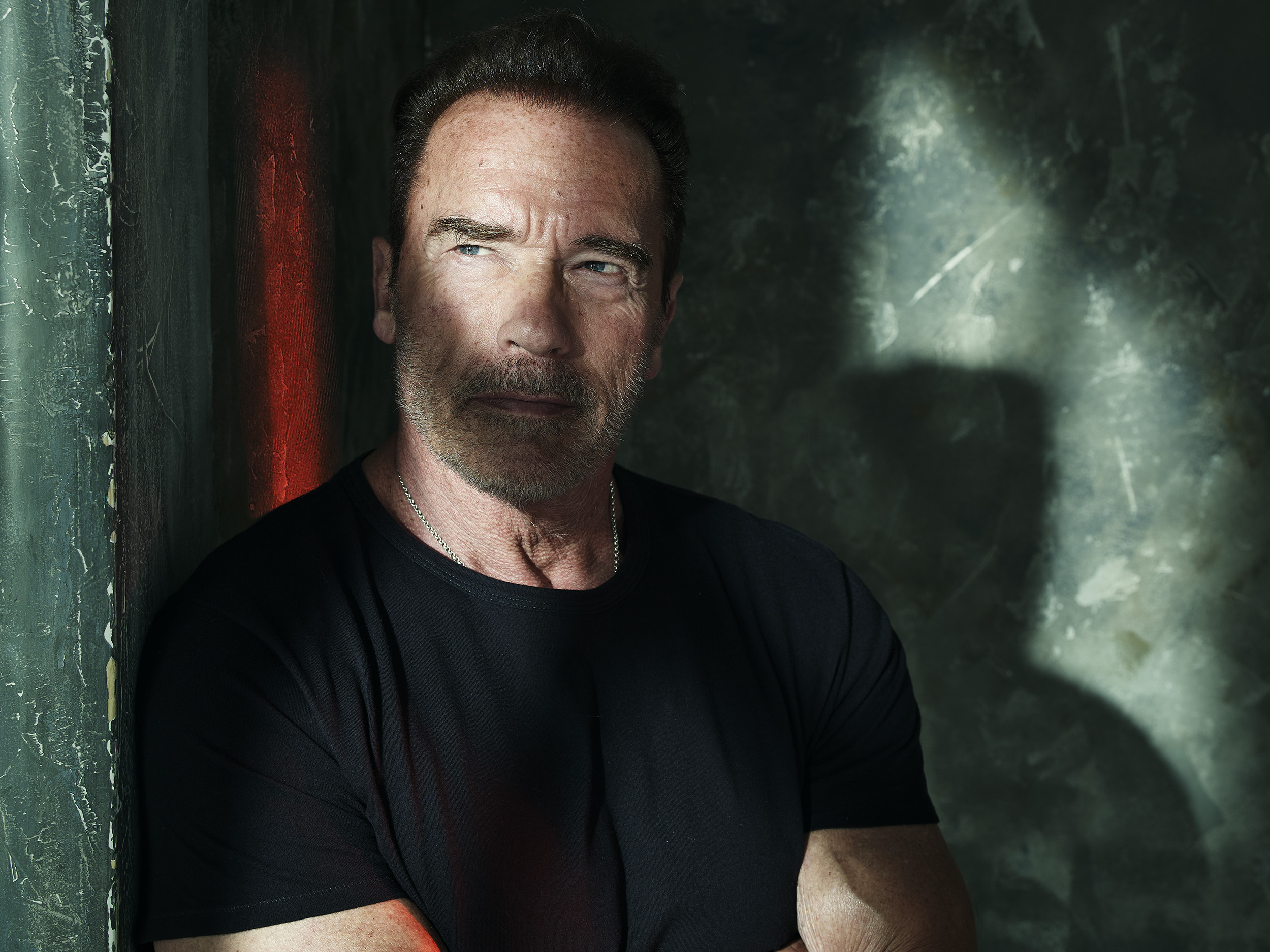 Arnold_Schwarzenegger_by-Robert-Ascroft-002