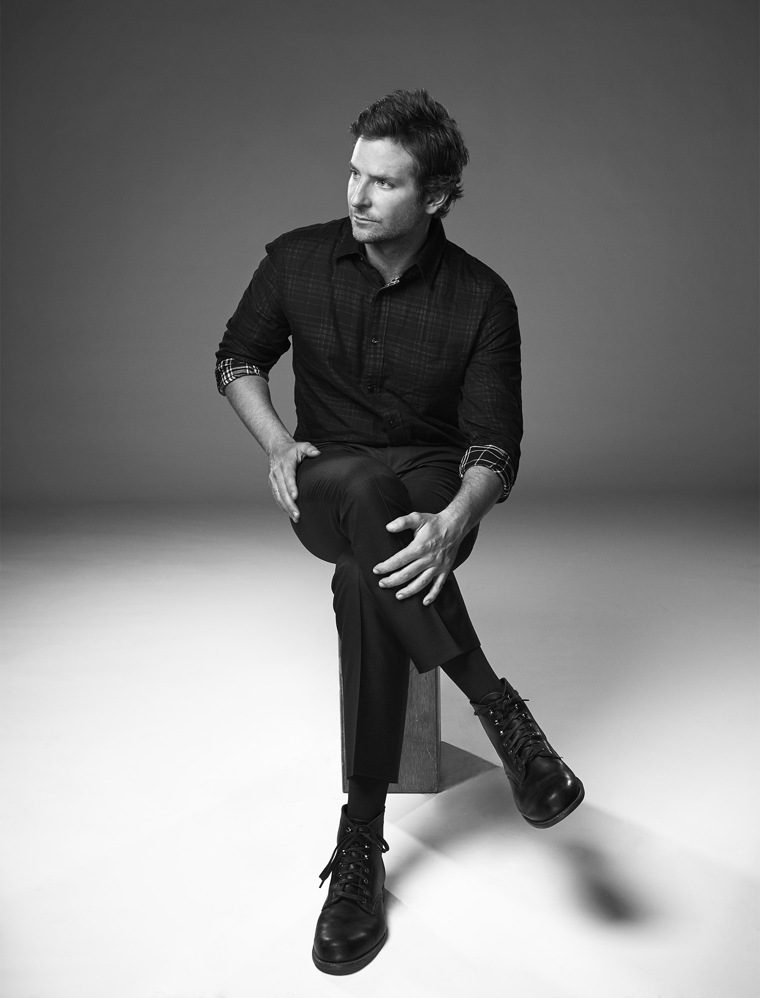 Bradley Cooper-by-Robert-Ascroft