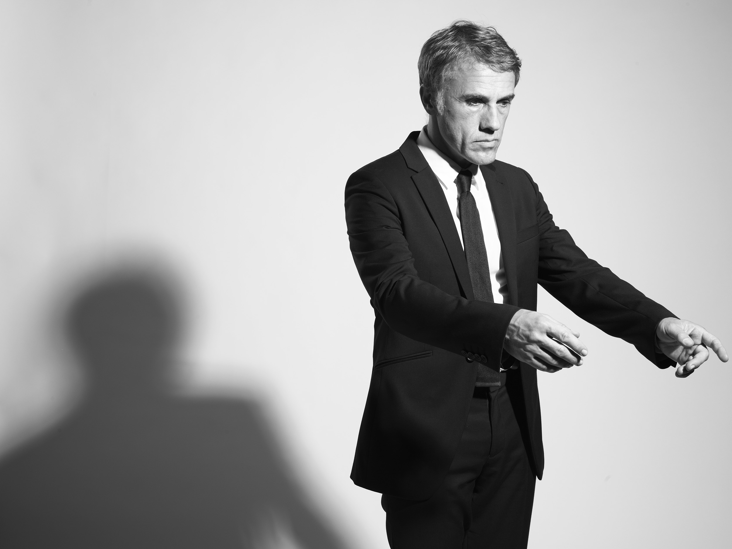 Christoph-Waltz-by-robert-ascroft