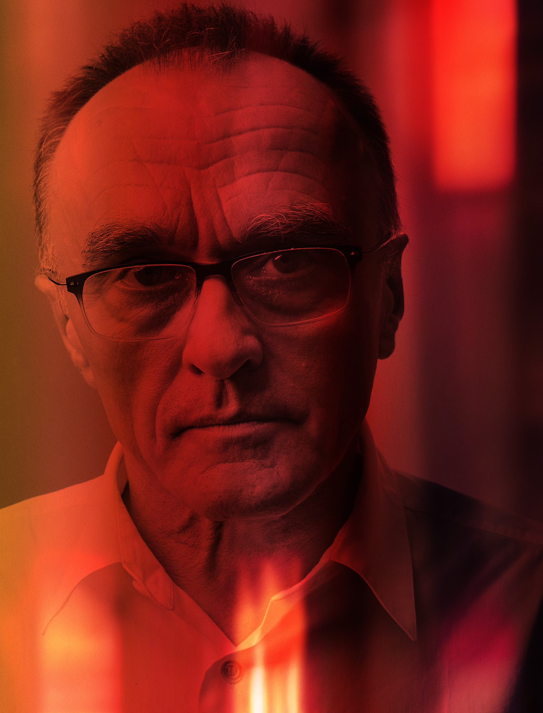Danny-Boyle-by-Robert-Ascroft