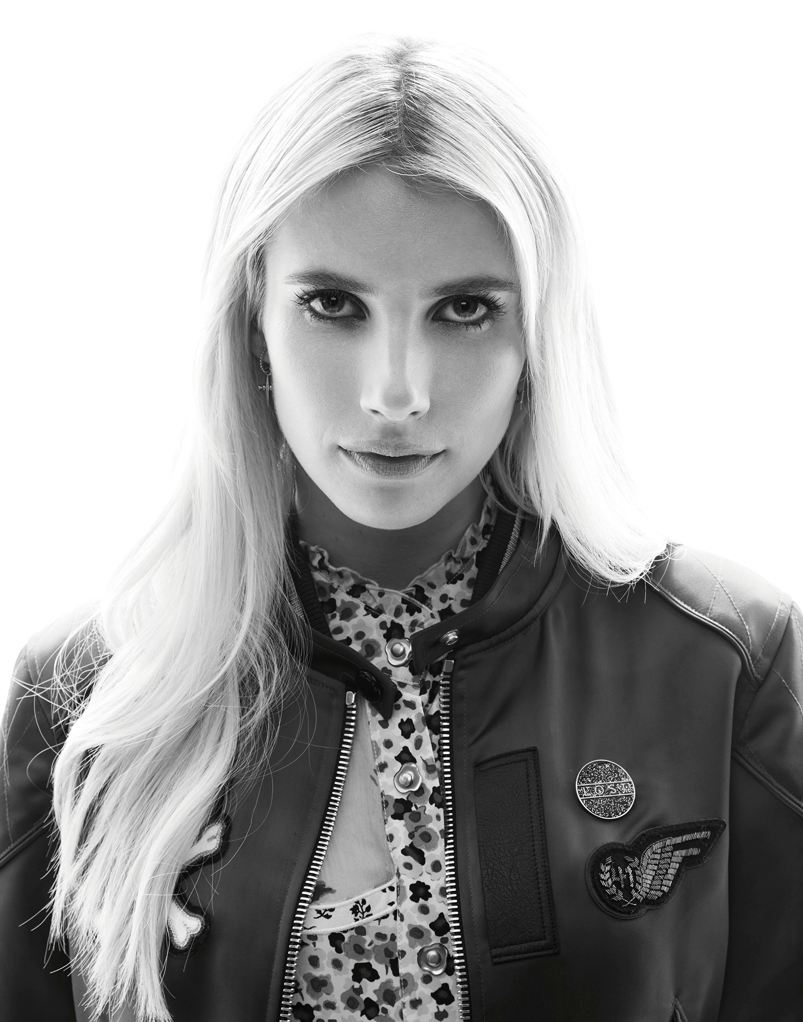 Emma-Roberts-by-Robert-Ascroft