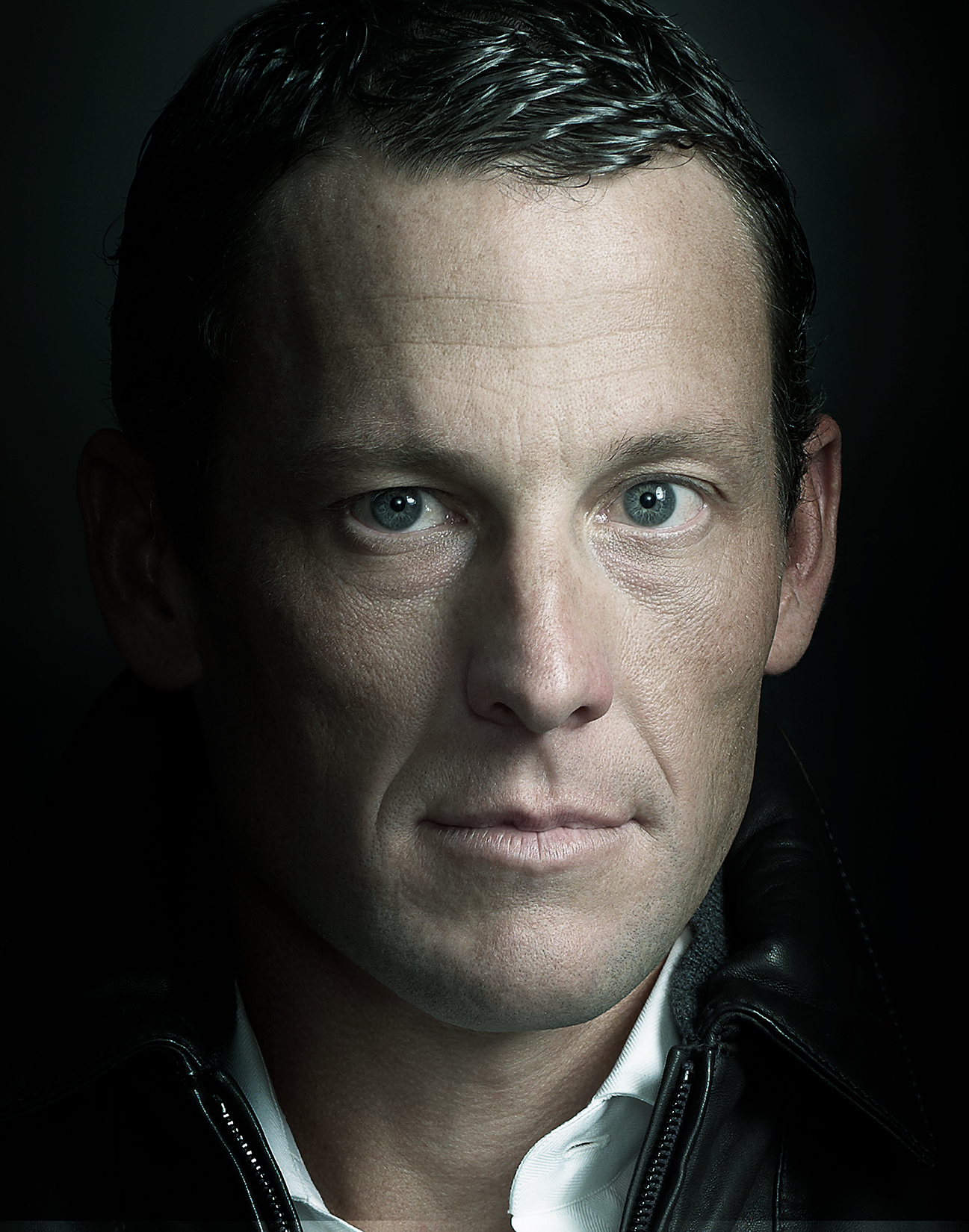 Lance-Armstrong-by-Robert-Ascroft
