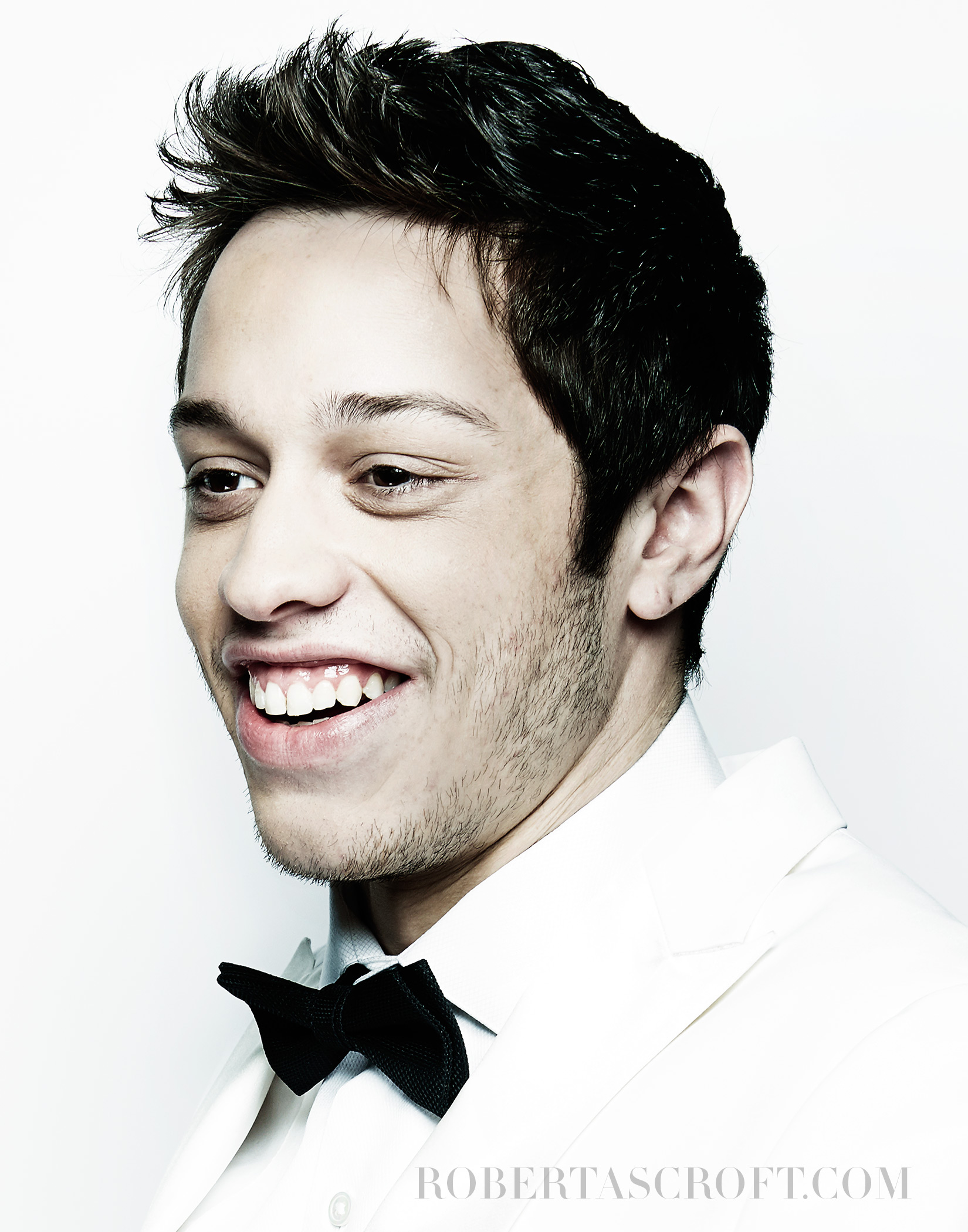 Pete-DAVIDSON-BY-ROBERT-ASCROFT