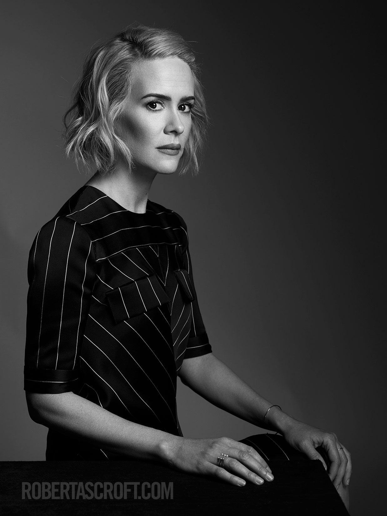 Sarah-Paulson-by-Robert-Ascroft-2